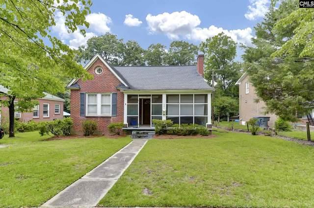 531 Amherst Avenue, Columbia, SC 29205 (MLS #523456) :: EXIT Real Estate Consultants