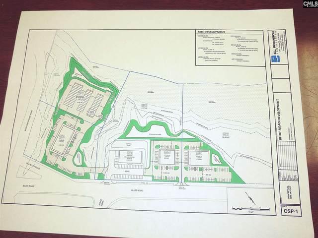 3937 Bluff Road SW #2, Columbia, SC 29209 (MLS #523475) :: Yip Premier Real Estate LLC