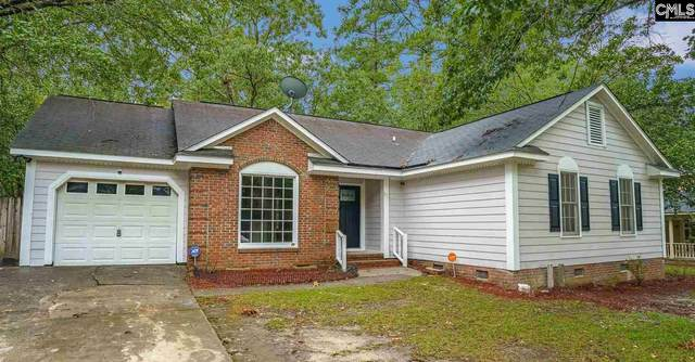 108 Colchester Drive, Columbia, SC 29223 (MLS #523481) :: EXIT Real Estate Consultants