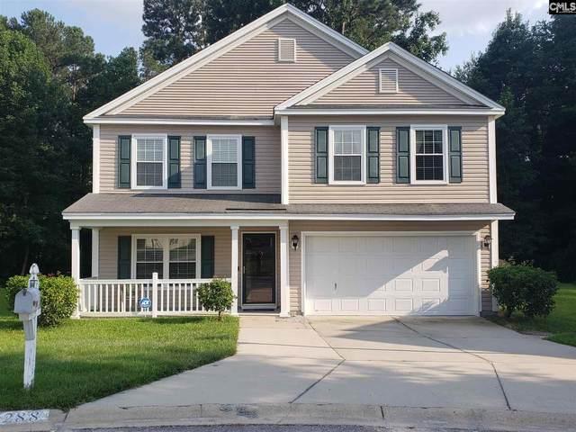 288 Summer Park Road, Columbia, SC 29223 (MLS #523483) :: Yip Premier Real Estate LLC
