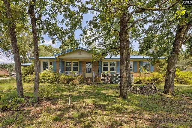 101 High Meadow Lane, West Columbia, SC 29170 (MLS #523484) :: Yip Premier Real Estate LLC