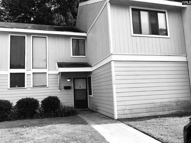 6905 Cleaton Road L-161, Columbia, SC 29206 (MLS #523488) :: Gaymon Realty Group