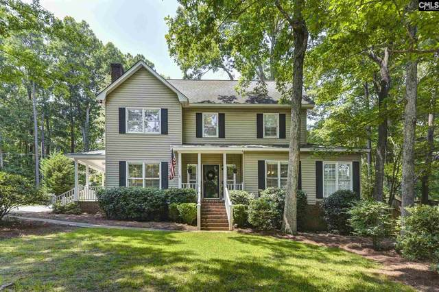 636 Carriage Lake Dr, Lexington, SC 29072 (MLS #523505) :: EXIT Real Estate Consultants