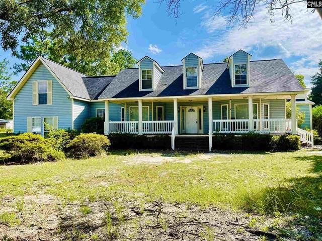 724 Burmaster Drive, Columbia, SC 29229 (MLS #523511) :: EXIT Real Estate Consultants