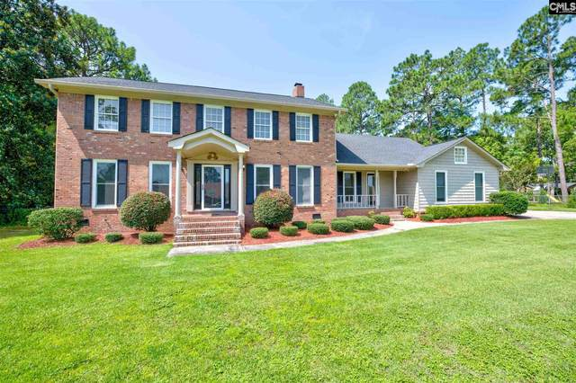 223 W Springs Road, Columbia, SC 29223 (MLS #523527) :: EXIT Real Estate Consultants