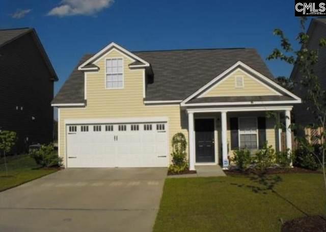 605 Green Pasture Court, Elgin, SC 29045 (MLS #523535) :: EXIT Real Estate Consultants