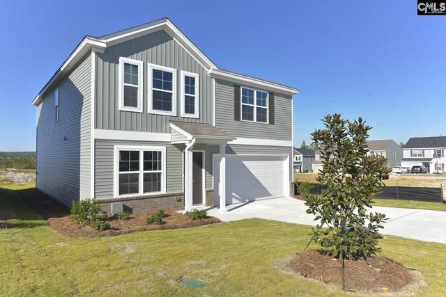 295 Windfall Road 136, Blythewood, SC 29016 (MLS #523541) :: Disharoon Homes