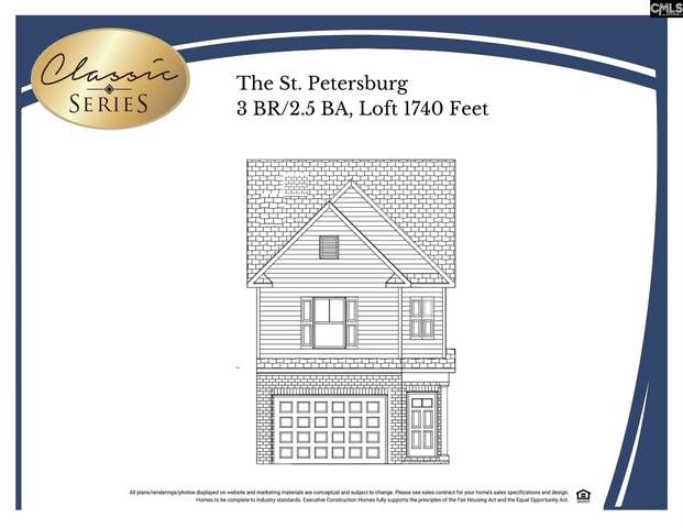 1609 Bywood Drive, Columbia, SC 29223 (MLS #523547) :: EXIT Real Estate Consultants