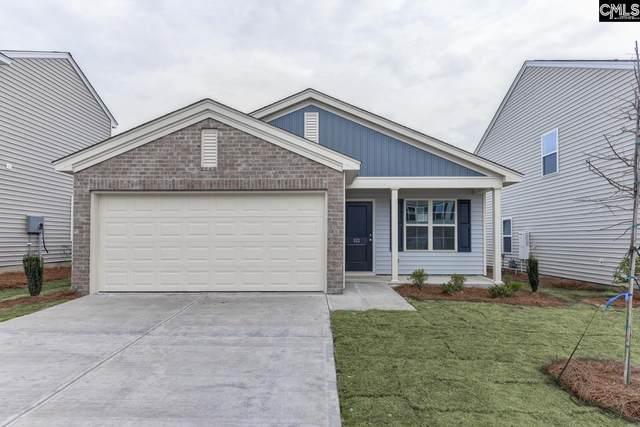 290 Windfall Road 159, Blythewood, SC 29016 (MLS #523550) :: Disharoon Homes