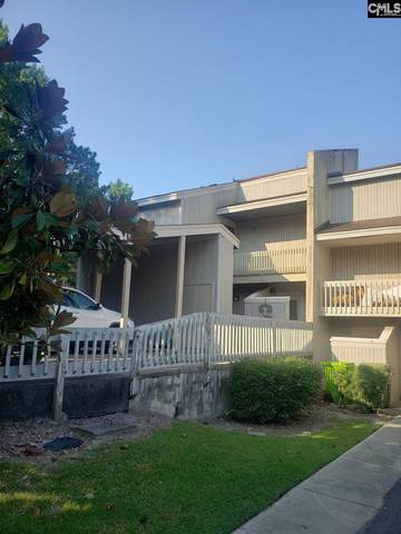 201 Maingate Drive 41, Columbia, SC 29223 (MLS #523551) :: EXIT Real Estate Consultants