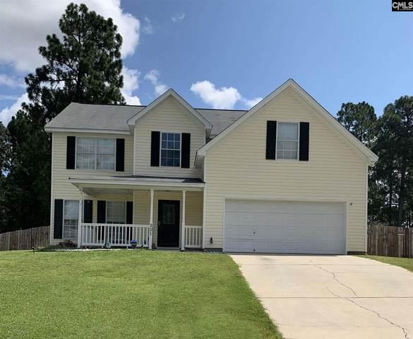 221 Farm Chase Drive, Lexington, SC 29073 (MLS #523552) :: EXIT Real Estate Consultants