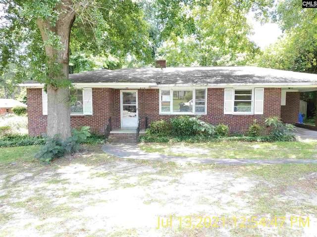 3230 Bronx Road, Columbia, SC 29204 (MLS #523556) :: EXIT Real Estate Consultants