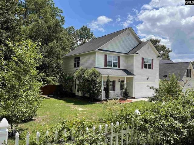 9216 Windsor Lake Blvd., Columbia, SC 29223 (MLS #523559) :: EXIT Real Estate Consultants