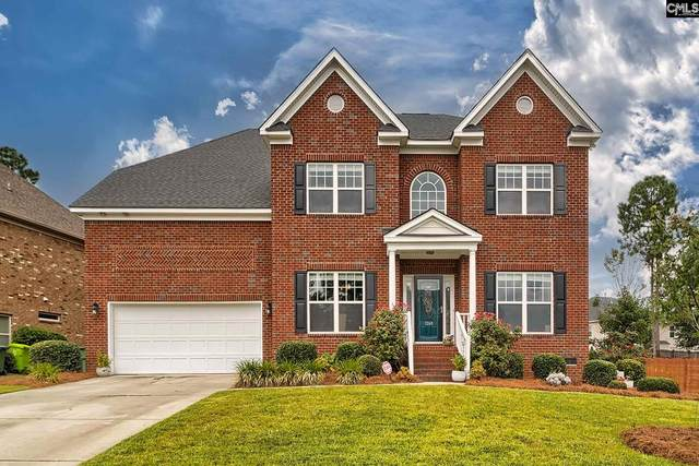 1269 Ashland Drive, Columbia, SC 29229 (MLS #523565) :: EXIT Real Estate Consultants