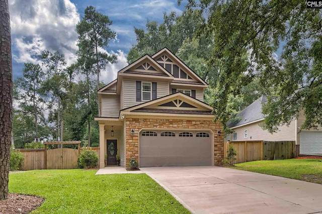 2515 Treeside Drive, Columbia, SC 29204 (MLS #523568) :: EXIT Real Estate Consultants