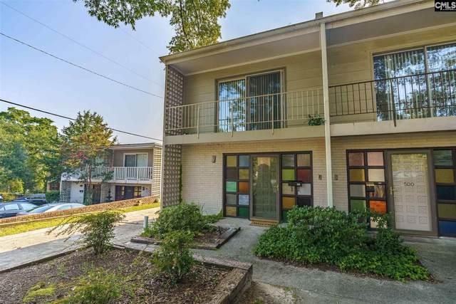 502 Saluda Avenue, Columbia, SC 29205 (MLS #523570) :: Disharoon Homes
