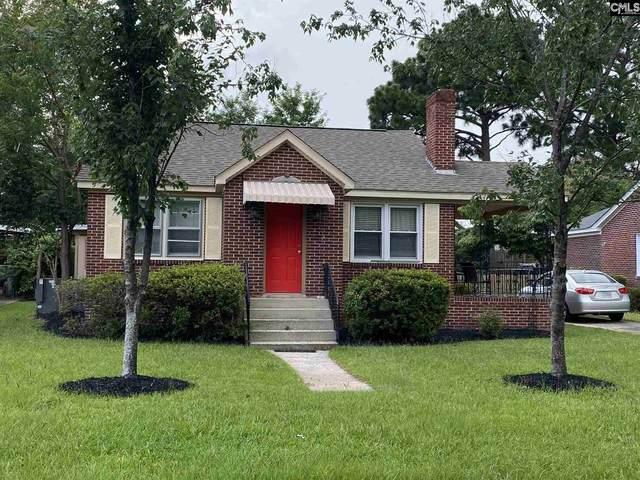 1312 Honeysuckle Street, Cayce, SC 29033 (MLS #523571) :: EXIT Real Estate Consultants