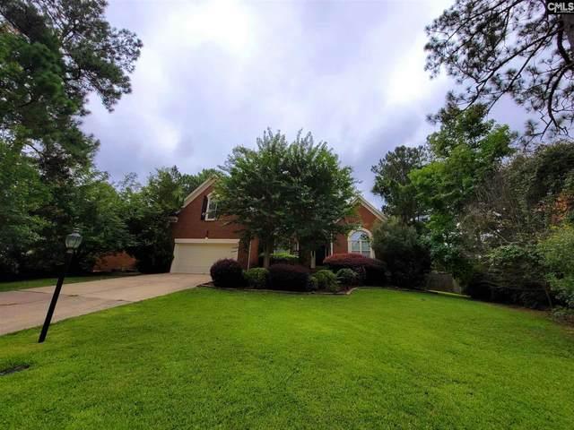 446 Running Fox Road W, Columbia, SC 29223 (MLS #523573) :: EXIT Real Estate Consultants