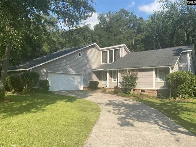 108 Park Springs Road, Columbia, SC 29223 (MLS #523574) :: EXIT Real Estate Consultants