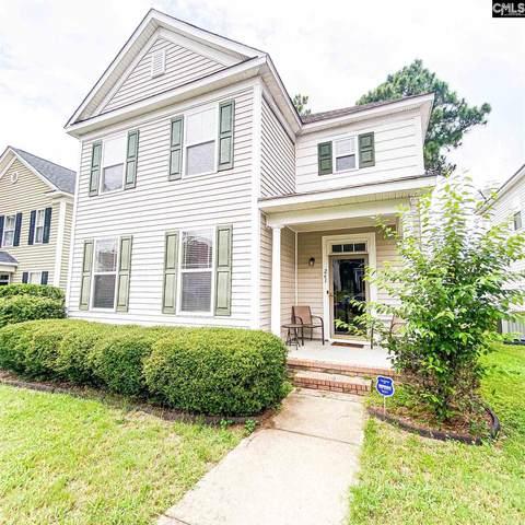 261 Bassett Loop, Columbia, SC 29229 (MLS #523575) :: EXIT Real Estate Consultants