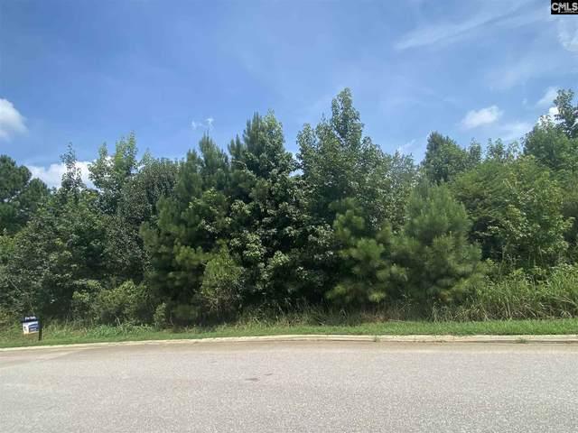 365 Garvey Circle #124, Columbia, SC 29203 (MLS #523640) :: Yip Premier Real Estate LLC