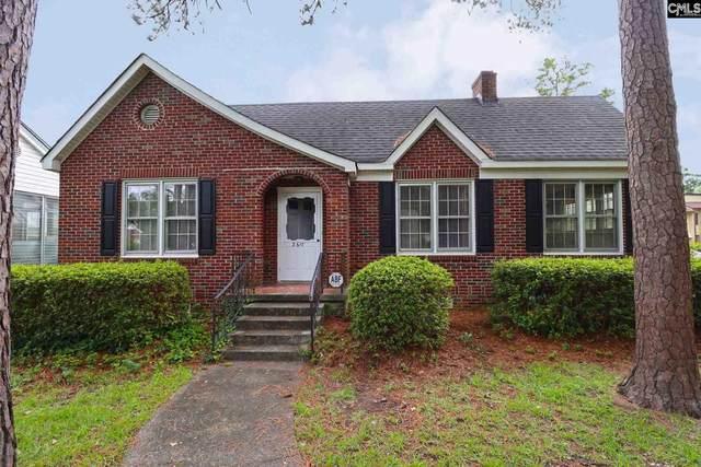 3617 Wilmot Avenue, Columbia, SC 29205 (MLS #523643) :: EXIT Real Estate Consultants