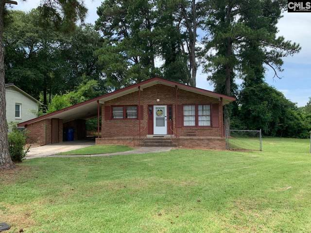 4113 Pine Forest Drive, Columbia, SC 29204 (MLS #523651) :: The Olivia Cooley Group at Keller Williams Realty