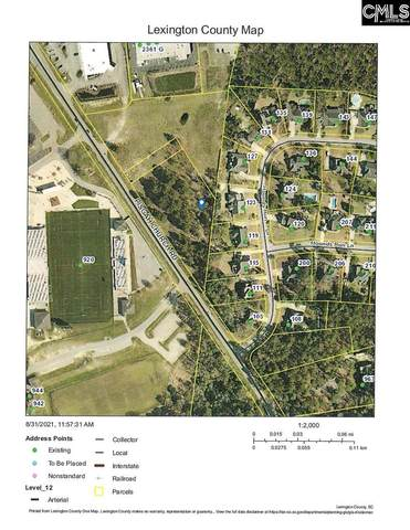 0 Pisgah Church Road, Lexington, SC 29072 (MLS #523654) :: Resource Realty Group