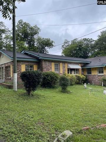541 Felder Street, Orangeburg, SC 29115 (MLS #523695) :: EXIT Real Estate Consultants