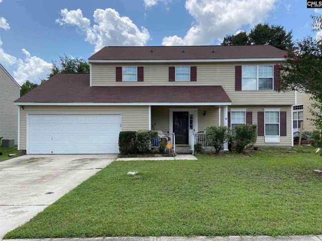 4 Twig Lane, Columbia, SC 29229 (MLS #523723) :: EXIT Real Estate Consultants