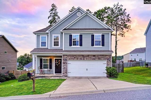 323 Riglaw Circle, Lexington, SC 29073 (MLS #523727) :: EXIT Real Estate Consultants