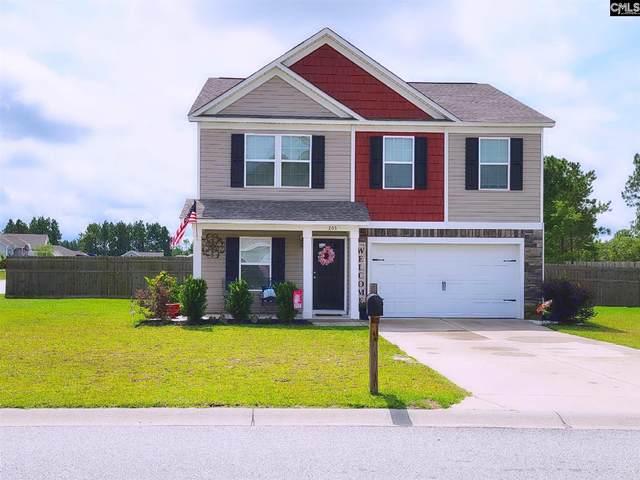 203 Crassula Drive, Lexington, SC 29073 (MLS #523748) :: EXIT Real Estate Consultants