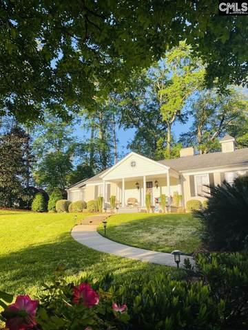 1509 Saramont Road, Columbia, SC 29205 (MLS #523749) :: The Olivia Cooley Group at Keller Williams Realty