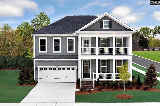 362 Sunnycrest Lane, Columbia, SC 29229 (MLS #523800) :: Loveless & Yarborough Real Estate
