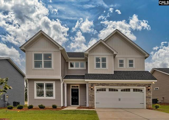 106 Ellie Lane, Lexington, SC 29073 (MLS #523806) :: Metro Realty Group