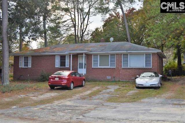 1721 Bywood Drive, Columbia, SC 29223 (MLS #523825) :: The Meade Team