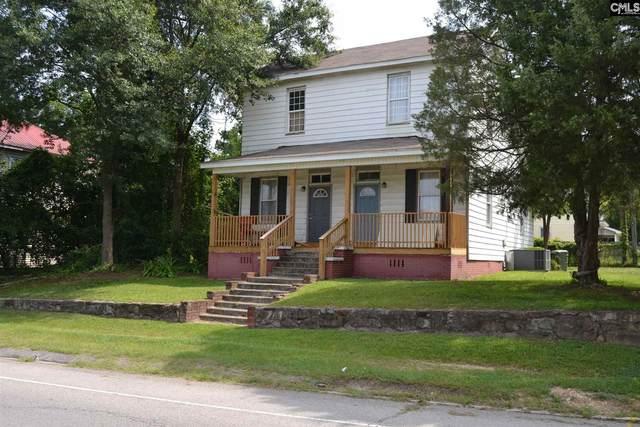 1105 Olympia Avenue A&B, Columbia, SC 29201 (MLS #523842) :: Disharoon Homes