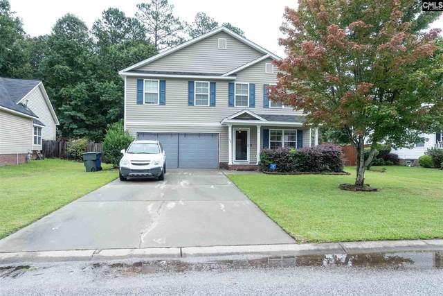 146 Vermillion Drive, Columbia, SC 29209 (MLS #523865) :: EXIT Real Estate Consultants