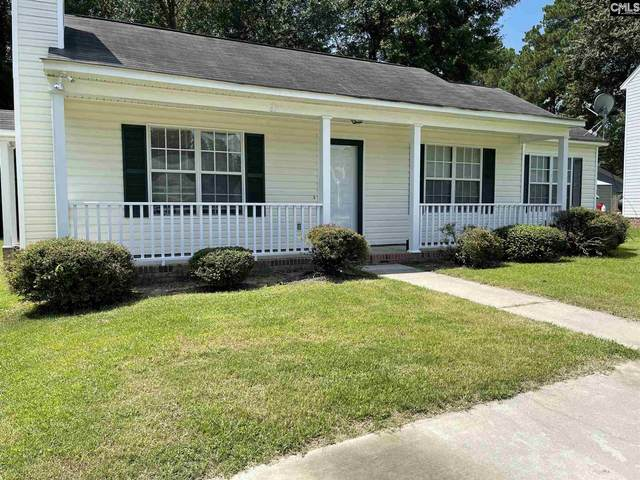 28 S Silas Brook Court, Columbia, SC 29203 (MLS #523877) :: The Shumpert Group
