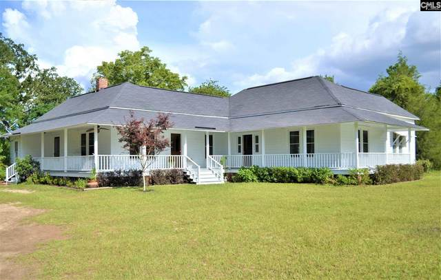 617 Martin Smith Road, Gilbert, SC 29054 (MLS #523881) :: Resource Realty Group