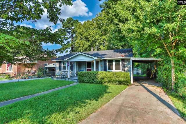 1439 Dahlia Road, Columbia, SC 29205 (MLS #523912) :: EXIT Real Estate Consultants