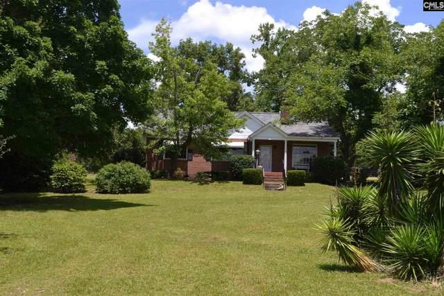 779 Harmon Road Parcel 2, Hopkins, SC 29061 (MLS #523971) :: EXIT Real Estate Consultants