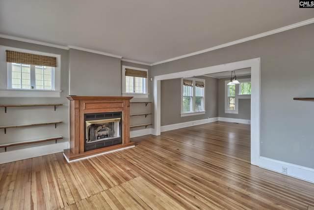1102 Belleview Street, Columbia, SC 29201 (MLS #523984) :: Loveless & Yarborough Real Estate