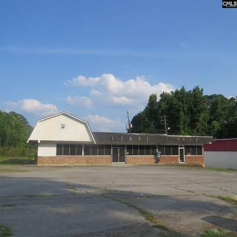 5106 Fairfield Road, Columbia, SC 29203 (MLS #523997) :: NextHome Specialists