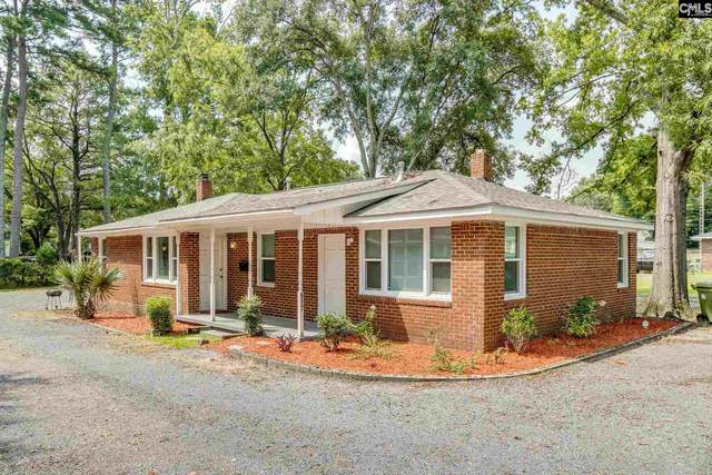 615, 617, 621 Lexington Avenue, Cayce, SC 29033 (MLS #524044) :: The Olivia Cooley Group at Keller Williams Realty