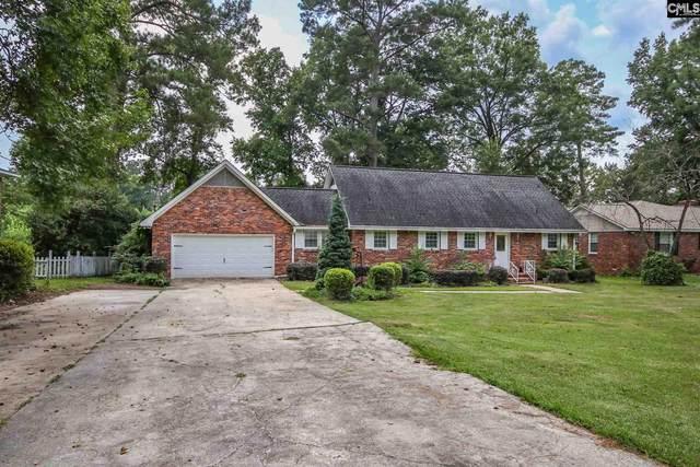 118 Lake Elizabeth Drive, Columbia, SC 29203 (MLS #524078) :: Loveless & Yarborough Real Estate