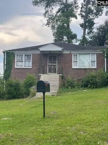 2300 Liberty St., Columbia, SC 29203 (MLS #524101) :: Loveless & Yarborough Real Estate