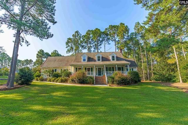 101 Rock Springs Road, Columbia, SC 29223 (MLS #524102) :: EXIT Real Estate Consultants