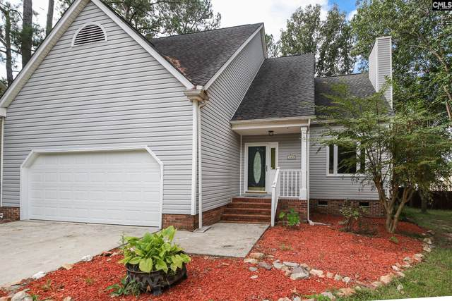 403 Brook Hollow Drive, Columbia, SC 29229 (MLS #524150) :: The Olivia Cooley Group at Keller Williams Realty