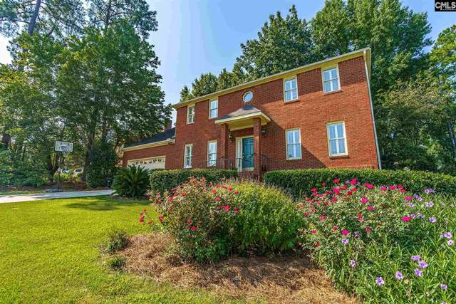 317 Clearview Drive, Columbia, SC 29212 (MLS #524186) :: The Latimore Group
